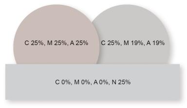 Equilibrio de grises. Imprenta Cantabria